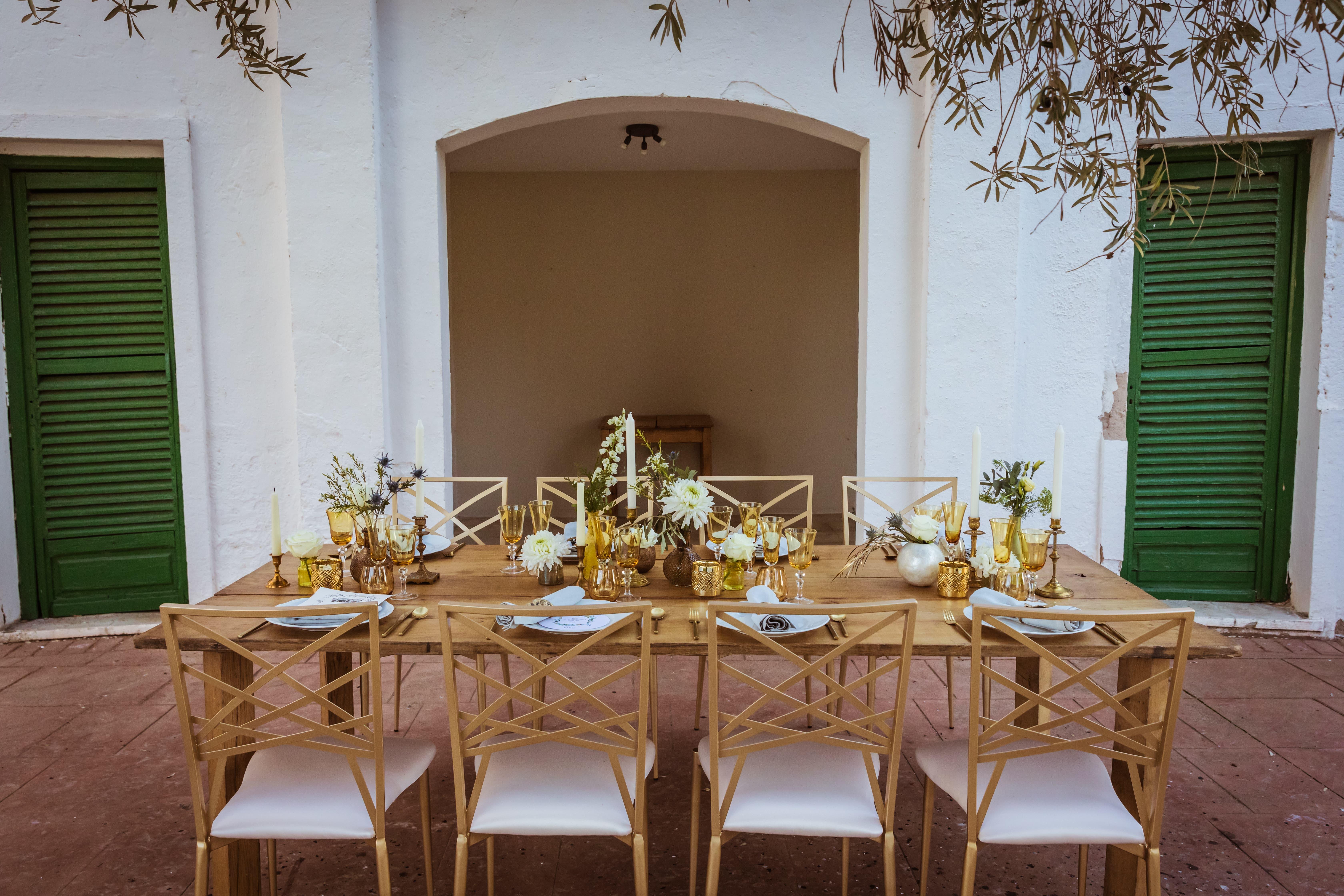 Tendencias bodas 2019 Los Lavaderos de Rojas 7