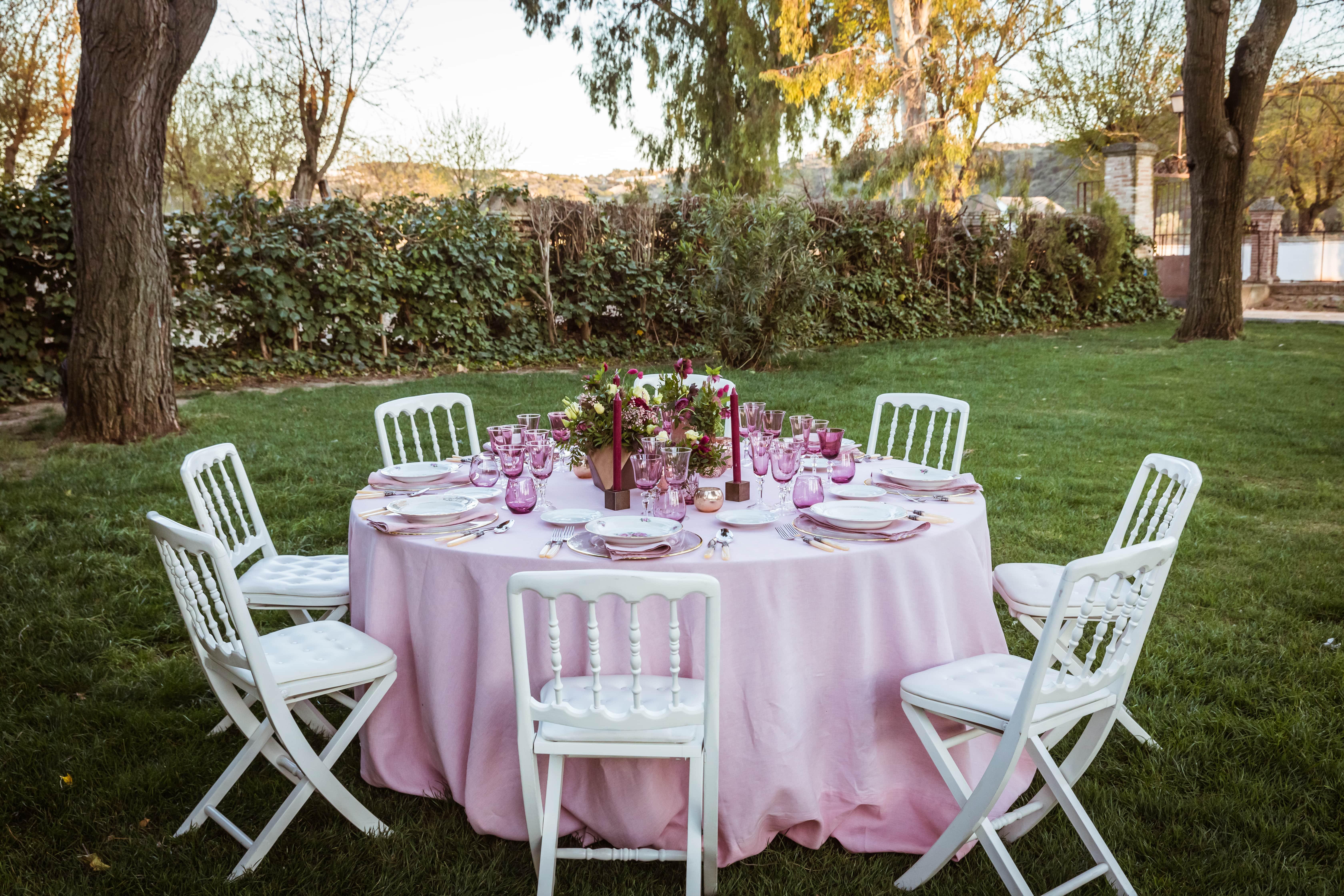 Tendencias bodas 2019 Los Lavaderos de Rojas 10